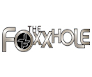 Jamie Foxx's The Foxxhole