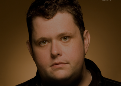 Ralphie May: I Am The DJ