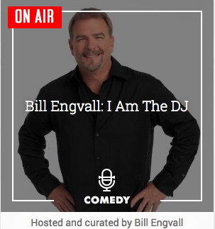 Bill Engvall: I Am The DJ